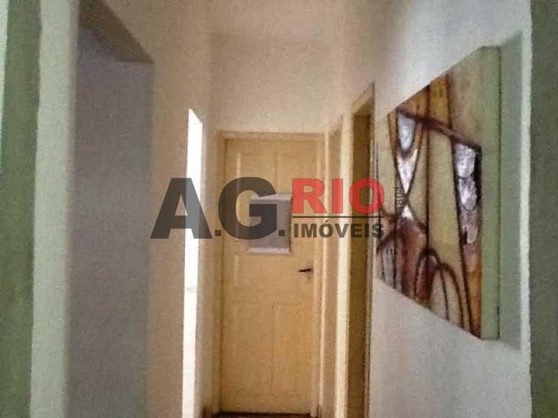 circula__o t_rreo - Casa 5 quartos à venda Rio de Janeiro,RJ - R$ 580.000 - AGV71332 - 5