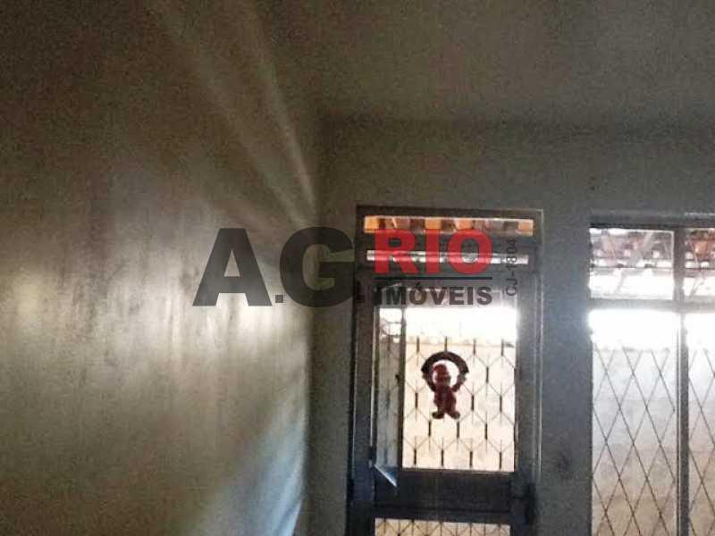 sala 2 - Casa 5 quartos à venda Rio de Janeiro,RJ - R$ 580.000 - AGV71332 - 1