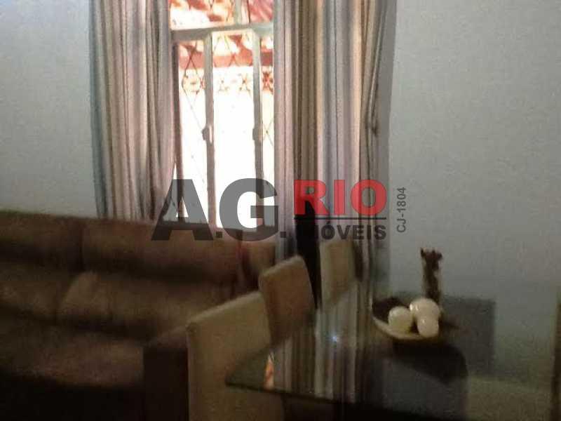 unnamed 1 - Casa 5 quartos à venda Rio de Janeiro,RJ - R$ 580.000 - AGV71332 - 4