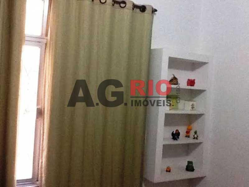 unnamed 5 - Casa 5 quartos à venda Rio de Janeiro,RJ - R$ 580.000 - AGV71332 - 7