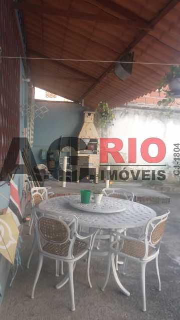 WhatsApp Image 2018-09-04 at 1 - Casa 5 quartos à venda Rio de Janeiro,RJ - R$ 580.000 - AGV71332 - 8