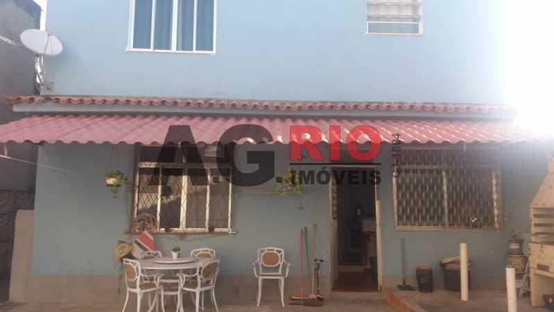 WhatsApp Image 2018-09-04 at 1 - Casa 5 quartos à venda Rio de Janeiro,RJ - R$ 580.000 - AGV71332 - 10
