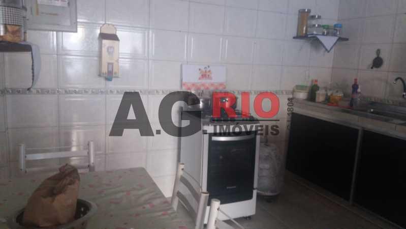 WhatsApp Image 2018-09-04 at 1 - Casa 5 quartos à venda Rio de Janeiro,RJ - R$ 580.000 - AGV71332 - 12