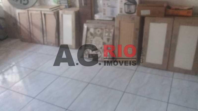 WhatsApp Image 2018-09-04 at 1 - Casa 5 quartos à venda Rio de Janeiro,RJ - R$ 580.000 - AGV71332 - 14