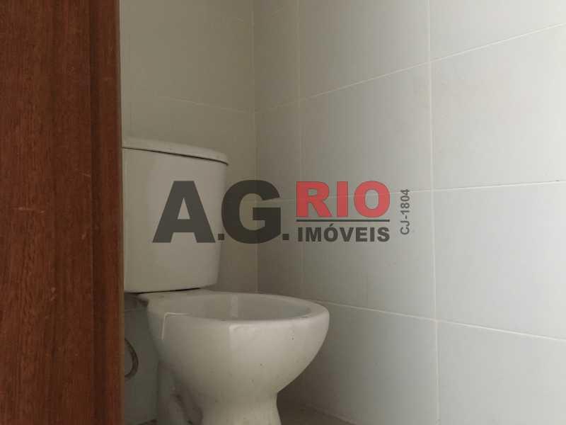 8 - Sala Comercial Rio de Janeiro,Vila Valqueire,RJ Para Alugar,30m² - VV15524 - 9