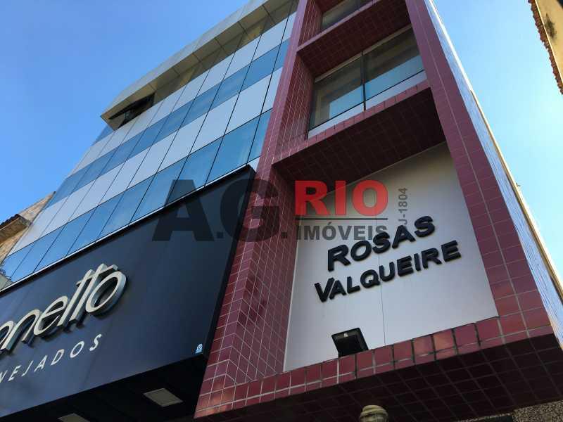 1 - Sala Comercial Rio de Janeiro,Vila Valqueire,RJ Para Alugar,30m² - VV15524 - 1