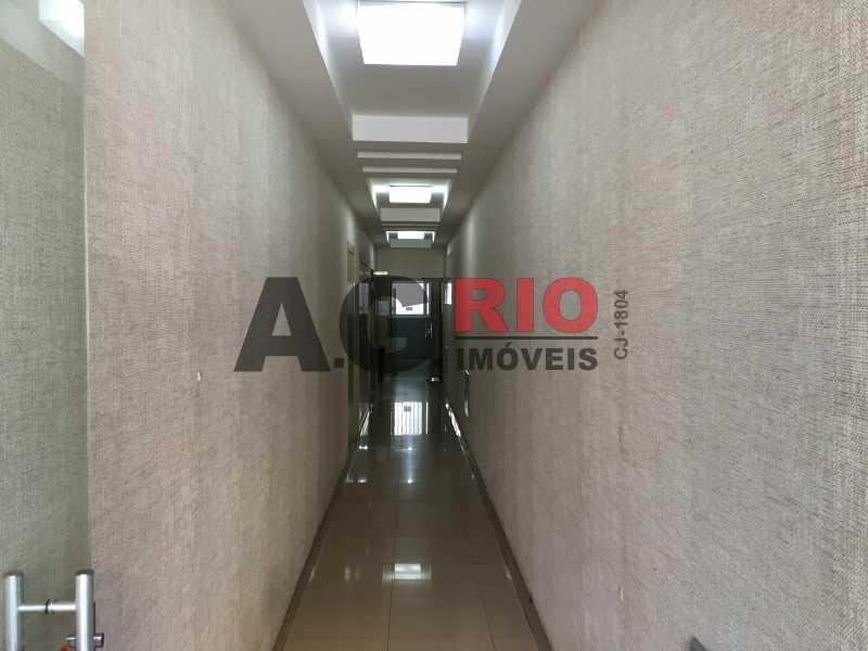 2 - Sala Comercial Rio de Janeiro,Vila Valqueire,RJ Para Alugar,30m² - VV15524 - 3