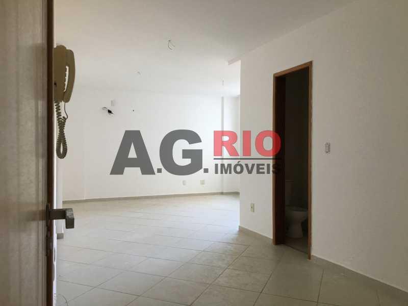 3 - Sala Comercial Rio de Janeiro,Vila Valqueire,RJ Para Alugar,30m² - VV15524 - 4