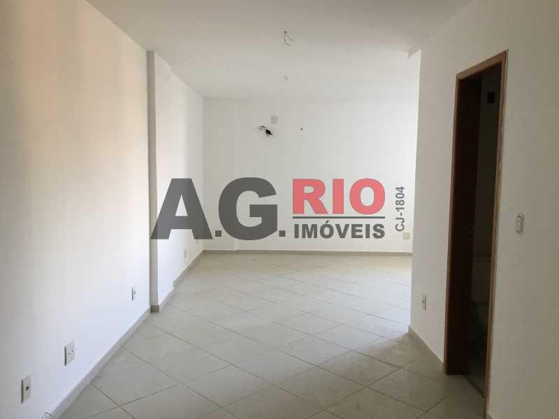 4 - Sala Comercial Rio de Janeiro,Vila Valqueire,RJ Para Alugar,30m² - VV15524 - 5