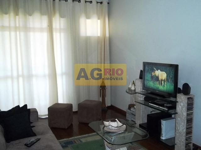 FOTO11 - Apartamento 2 quartos à venda Rio de Janeiro,RJ - R$ 450.000 - AGV21353 - 12