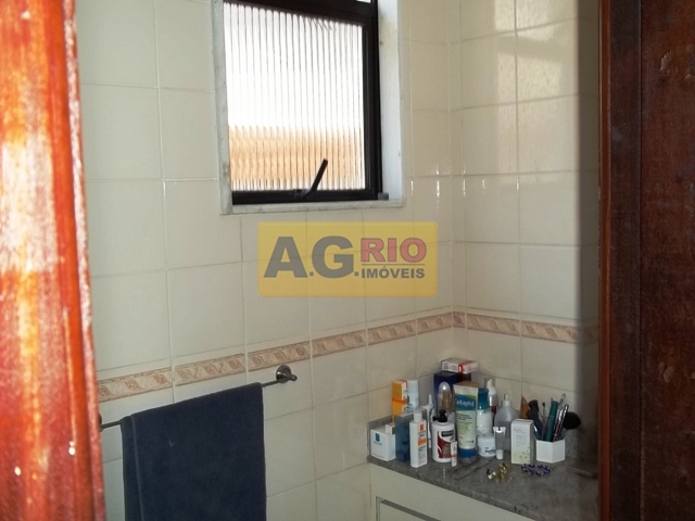 FOTO15 - Apartamento 2 quartos à venda Rio de Janeiro,RJ - R$ 450.000 - AGV21353 - 16