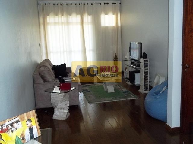 FOTO17 - Apartamento 2 quartos à venda Rio de Janeiro,RJ - R$ 450.000 - AGV21353 - 18