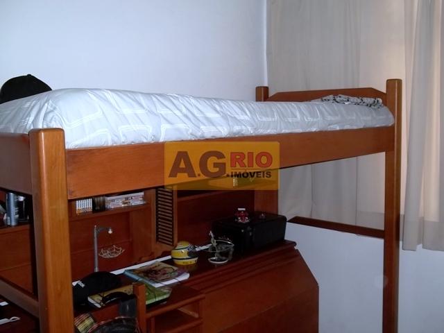 FOTO18 - Apartamento 2 quartos à venda Rio de Janeiro,RJ - R$ 450.000 - AGV21353 - 19