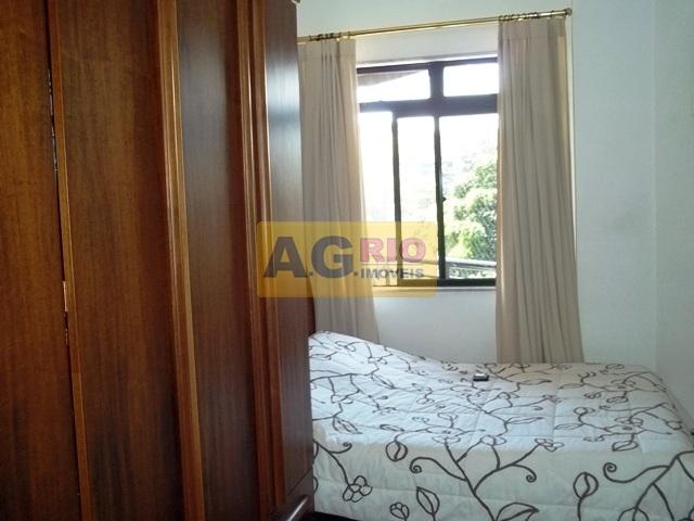 FOTO20 - Apartamento 2 quartos à venda Rio de Janeiro,RJ - R$ 450.000 - AGV21353 - 21