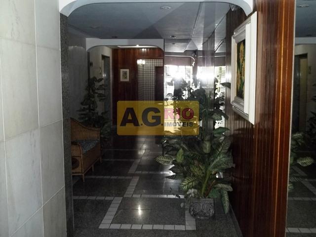 FOTO21 - Apartamento 2 quartos à venda Rio de Janeiro,RJ - R$ 450.000 - AGV21353 - 22