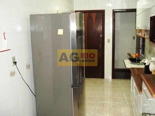 FOTO23 - Apartamento 2 quartos à venda Rio de Janeiro,RJ - R$ 450.000 - AGV21353 - 24