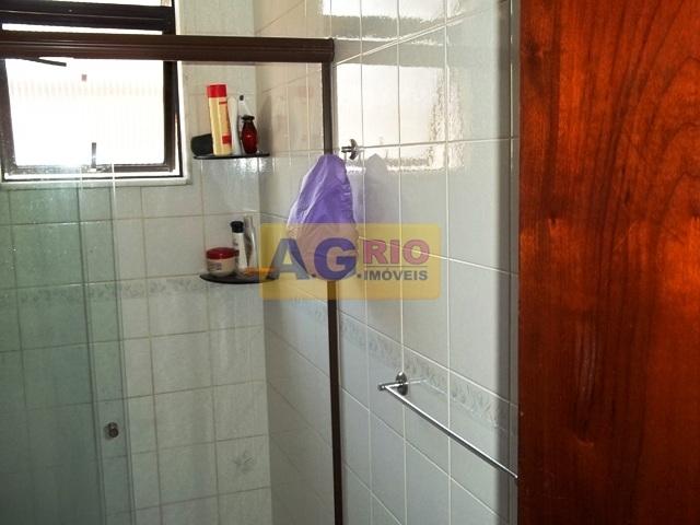 FOTO9 - Apartamento 2 quartos à venda Rio de Janeiro,RJ - R$ 450.000 - AGV21353 - 10