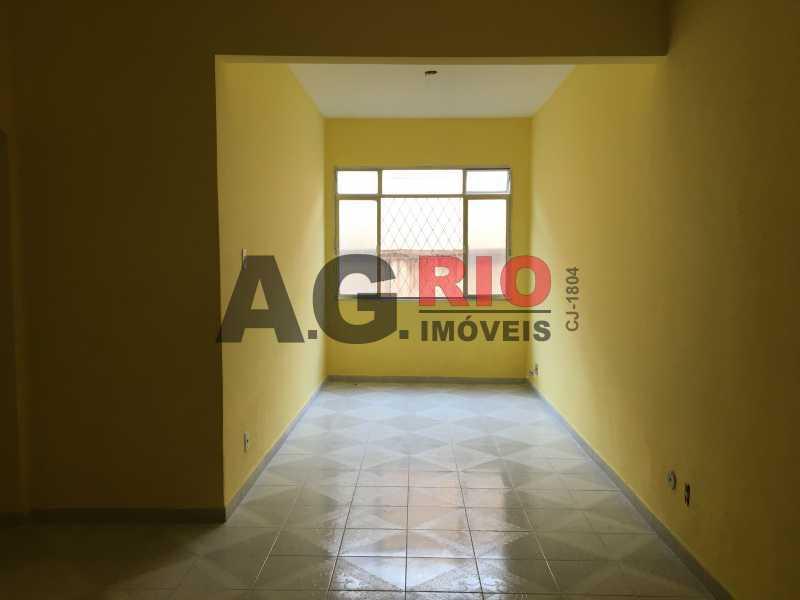 2 - Apartamento 2 quartos para alugar Rio de Janeiro,RJ - R$ 900 - VV15596 - 3