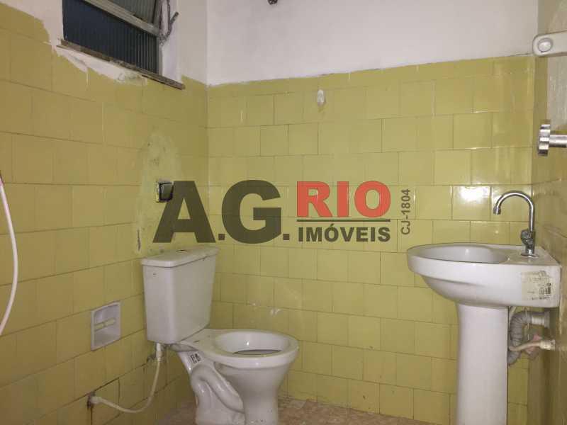7 - Apartamento 2 quartos para alugar Rio de Janeiro,RJ - R$ 900 - VV15596 - 8