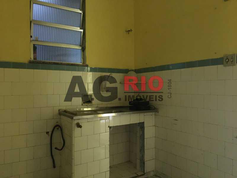11 - Apartamento 2 quartos para alugar Rio de Janeiro,RJ - R$ 900 - VV15596 - 12