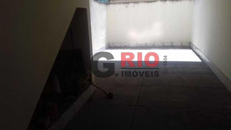 20170228_110802 - Casa 2 quartos à venda Rio de Janeiro,RJ - R$ 240.000 - AGT72285 - 13