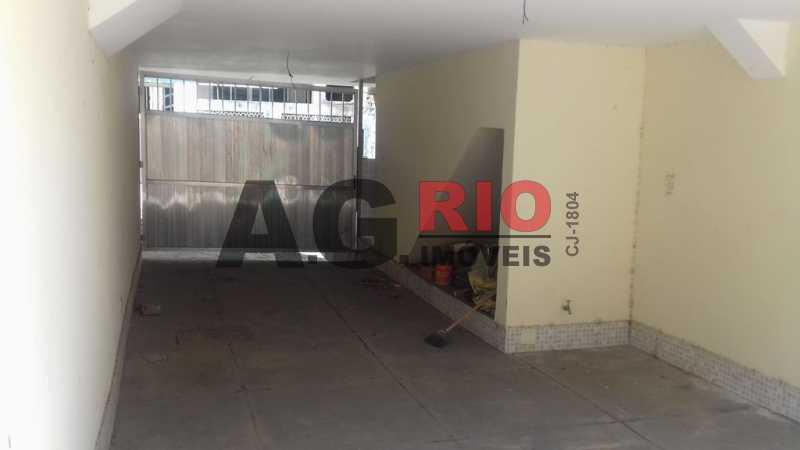 20170228_110846 - Casa 2 quartos à venda Rio de Janeiro,RJ - R$ 240.000 - AGT72285 - 14