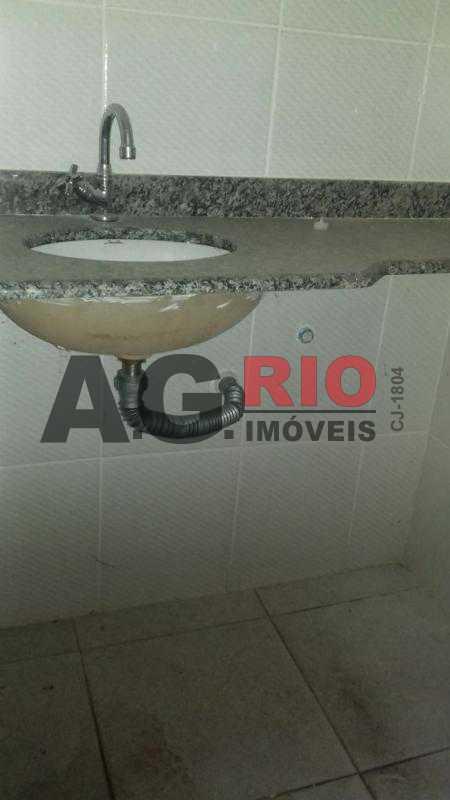 20170228_111518 - Casa 2 quartos à venda Rio de Janeiro,RJ - R$ 240.000 - AGT72285 - 8