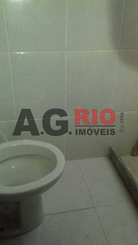 20170228_111530 - Casa 2 quartos à venda Rio de Janeiro,RJ - R$ 240.000 - AGT72285 - 10
