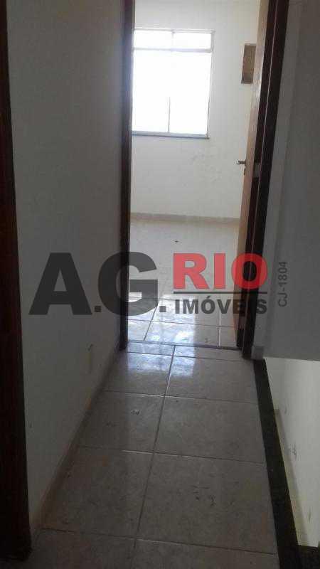 20170228_111614 - Casa 2 quartos à venda Rio de Janeiro,RJ - R$ 240.000 - AGT72285 - 4