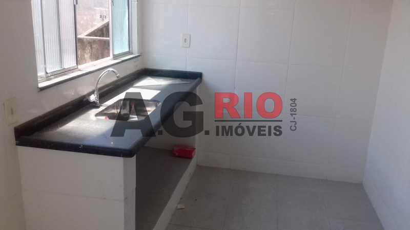 cozinha - Casa 2 quartos à venda Rio de Janeiro,RJ - R$ 240.000 - AGT72285 - 12