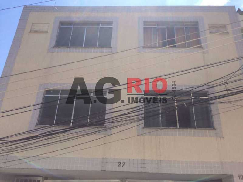 IMG-20170301-WA0028 - Casa 2 quartos à venda Rio de Janeiro,RJ - R$ 240.000 - AGT72285 - 17