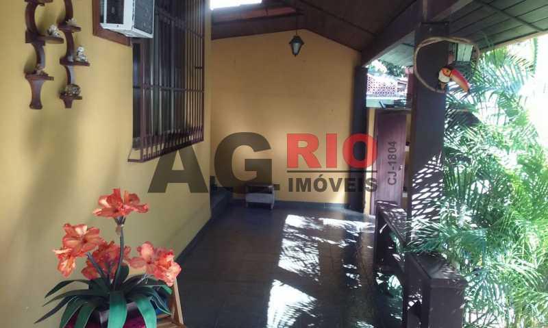 20180626_101713 - Casa em Condomínio 2 quartos à venda Rio de Janeiro,RJ - R$ 954.900 - FRCN20007 - 4