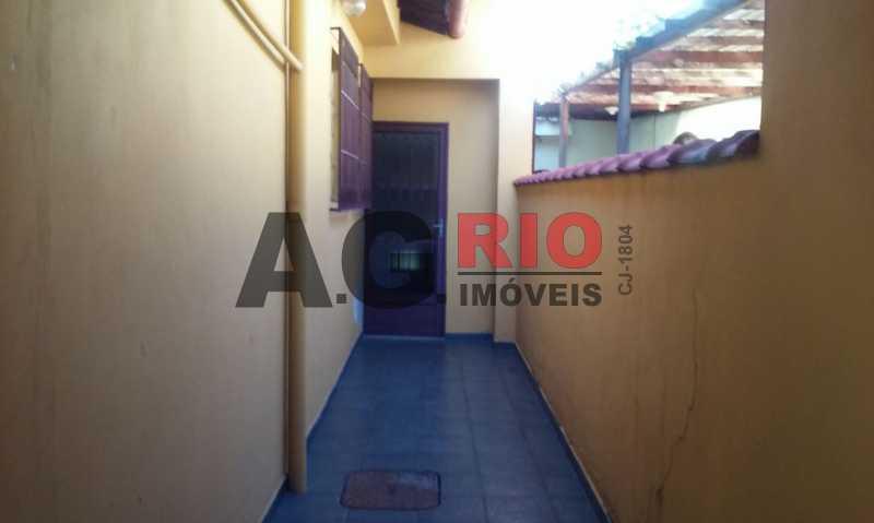 20180626_101726 - Casa em Condomínio 2 quartos à venda Rio de Janeiro,RJ - R$ 954.900 - FRCN20007 - 5