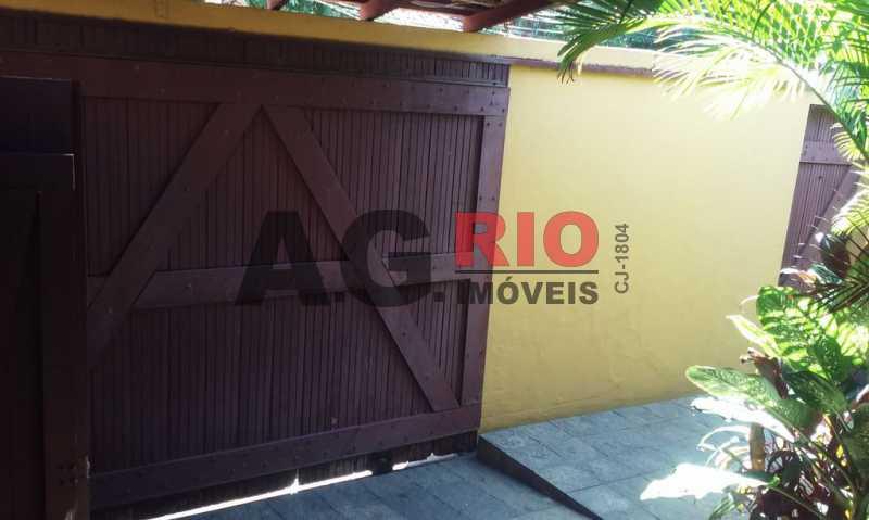 20180626_101735 - Casa em Condomínio 2 quartos à venda Rio de Janeiro,RJ - R$ 954.900 - FRCN20007 - 7