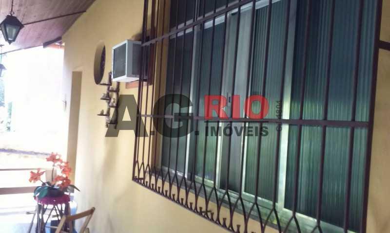 20180626_101750 - Casa em Condomínio 2 quartos à venda Rio de Janeiro,RJ - R$ 954.900 - FRCN20007 - 9