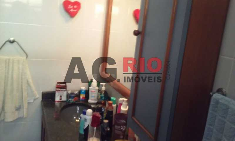 20180626_101958 - Casa em Condomínio 2 quartos à venda Rio de Janeiro,RJ - R$ 954.900 - FRCN20007 - 15