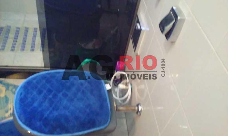 20180626_102007 - Casa em Condomínio 2 quartos à venda Rio de Janeiro,RJ - R$ 954.900 - FRCN20007 - 16