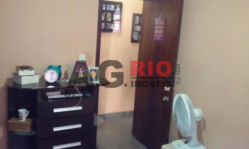 20180626_102139 - Casa em Condomínio 2 quartos à venda Rio de Janeiro,RJ - R$ 954.900 - FRCN20007 - 18