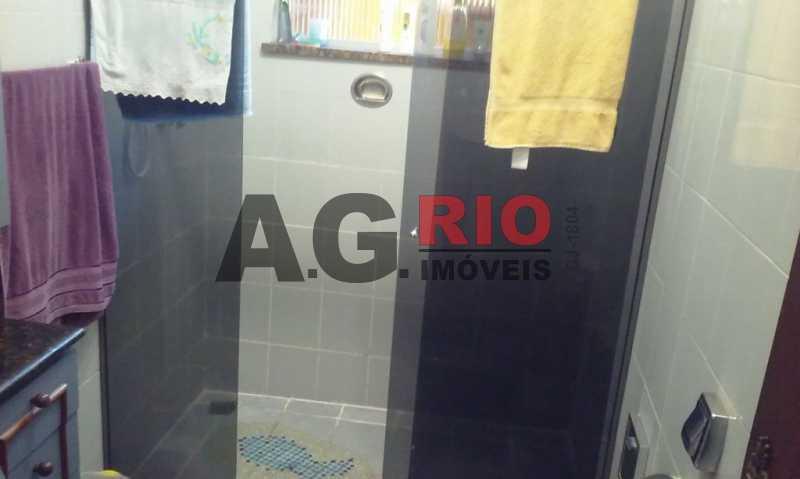 20180626_102153 - Casa em Condomínio 2 quartos à venda Rio de Janeiro,RJ - R$ 954.900 - FRCN20007 - 19