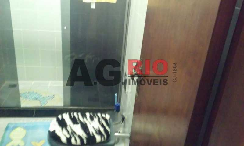 20180626_102204 - Casa em Condomínio 2 quartos à venda Rio de Janeiro,RJ - R$ 954.900 - FRCN20007 - 20