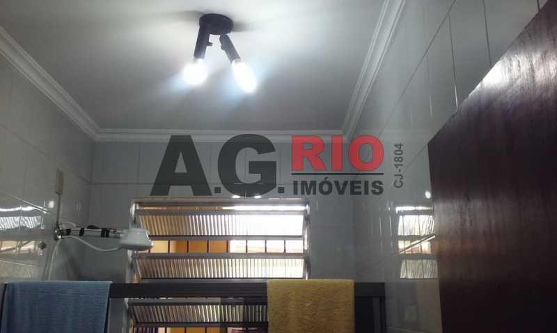 20180626_102208 - Casa em Condomínio 2 quartos à venda Rio de Janeiro,RJ - R$ 954.900 - FRCN20007 - 21