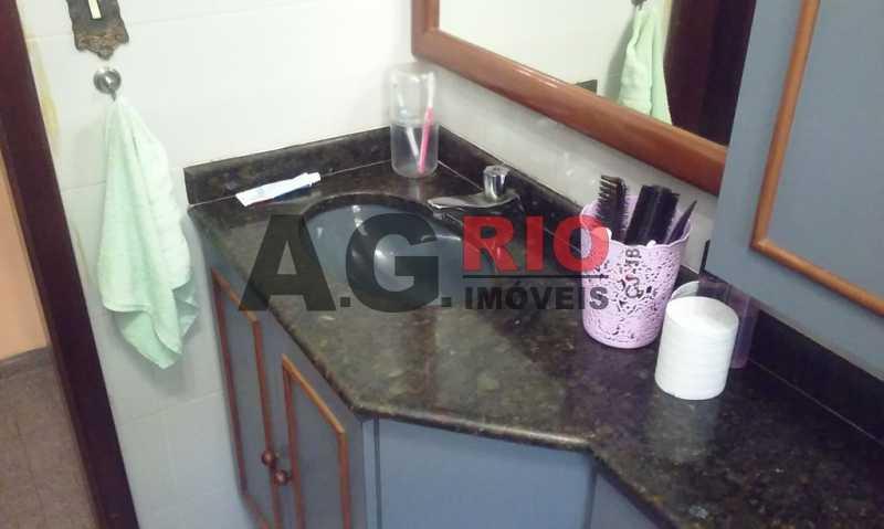 20180626_102219 - Casa em Condomínio 2 quartos à venda Rio de Janeiro,RJ - R$ 954.900 - FRCN20007 - 22