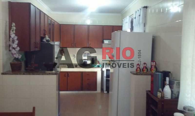 20180626_102250 - Casa em Condomínio 2 quartos à venda Rio de Janeiro,RJ - R$ 954.900 - FRCN20007 - 23