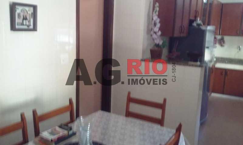 20180626_102255 - Casa em Condomínio 2 quartos à venda Rio de Janeiro,RJ - R$ 954.900 - FRCN20007 - 24
