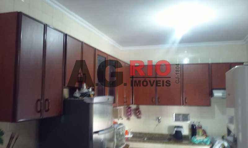 20180626_102302 - Casa em Condomínio 2 quartos à venda Rio de Janeiro,RJ - R$ 954.900 - FRCN20007 - 26