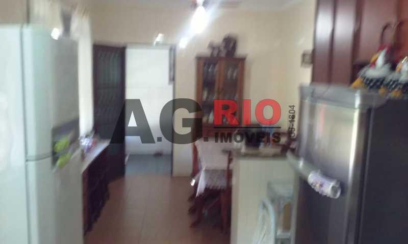 20180626_102346 - Casa em Condomínio 2 quartos à venda Rio de Janeiro,RJ - R$ 954.900 - FRCN20007 - 27
