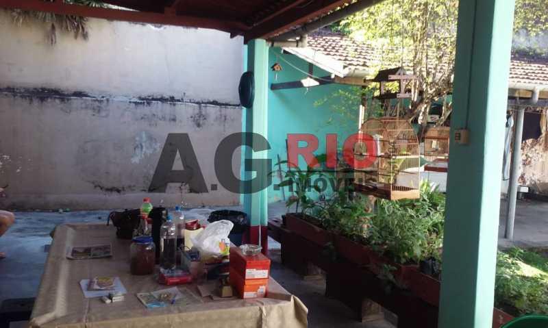20180626_102506 - Casa em Condomínio 2 quartos à venda Rio de Janeiro,RJ - R$ 954.900 - FRCN20007 - 28