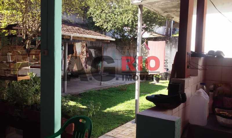 20180626_102510 - Casa em Condomínio 2 quartos à venda Rio de Janeiro,RJ - R$ 954.900 - FRCN20007 - 25