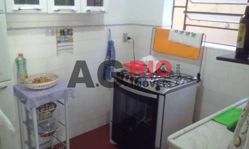 20180626_102551 - Casa em Condomínio 2 quartos à venda Rio de Janeiro,RJ - R$ 954.900 - FRCN20007 - 31