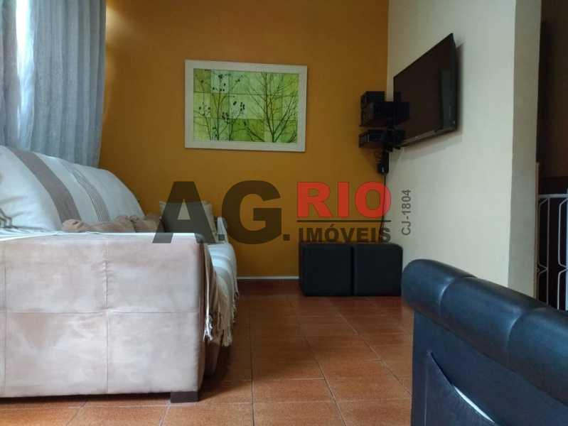 WhatsApp Image 2019-07-05 at 1 - Apartamento À Venda - Rio de Janeiro - RJ - Vila Valqueire - VVAP20431 - 1